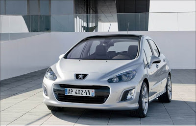 2013 peugeot 301 Review Specification