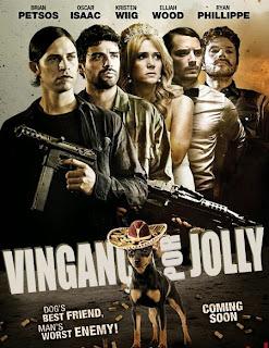 Assistir Vingança por Jolly! Dublado Online HD