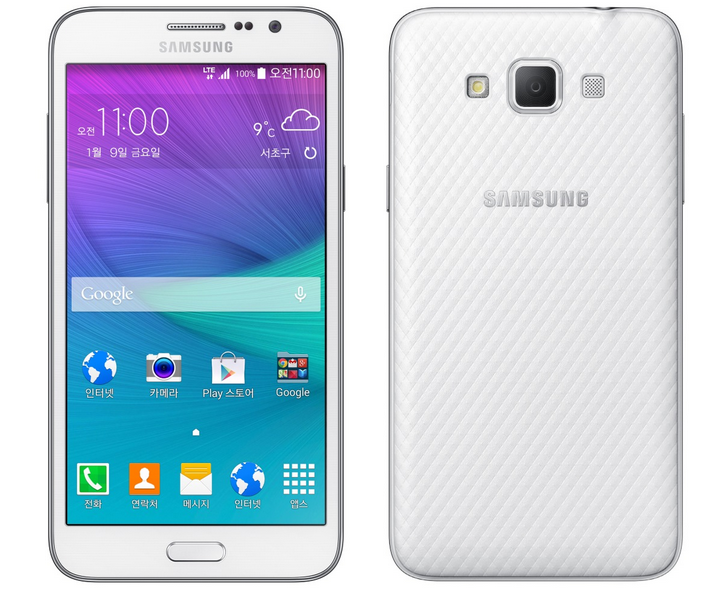 Harga Dan Spesifikasi Samsung Galaxy Grand Max