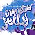 خط مونستر جيلي - Monster Jelly Font