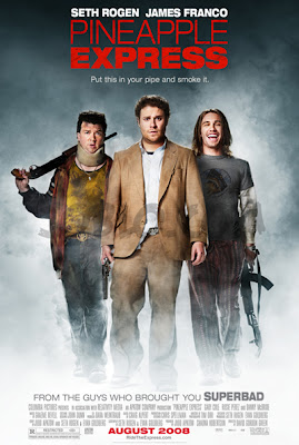 PineApple Express (2008) – Latino ()