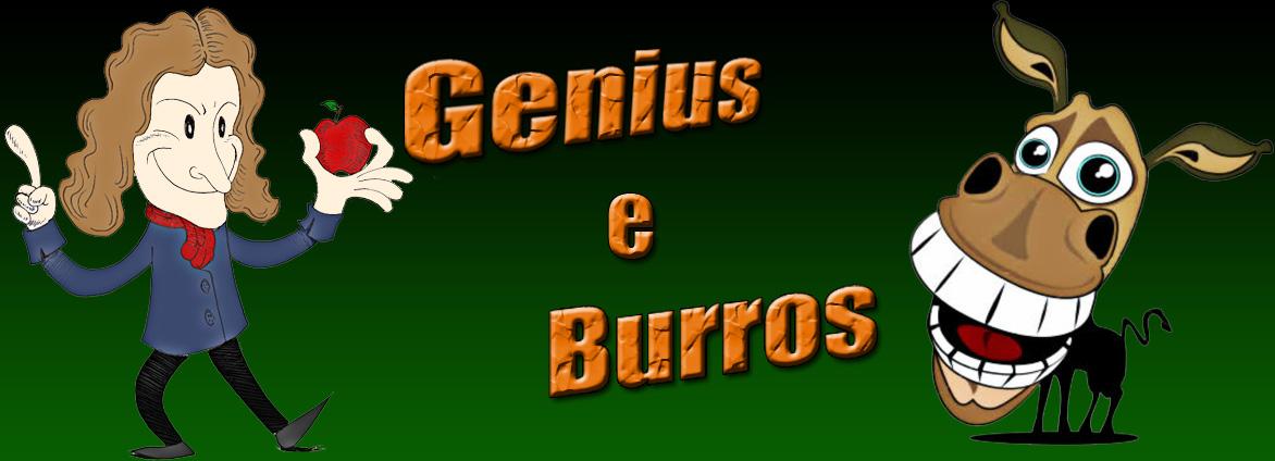 Genius e Burros