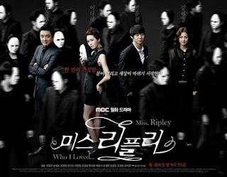 drama korea terbaru Miss ripley indosiar