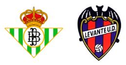 Prediksi Skor Levante vs Real Betis 6 Maret 2012