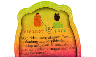 Kutipan Cinta Novel Eleanor & Park
