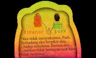 Kutipan Cinta Novel Eleanor & Park