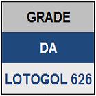 LOTOGOL 626 - MINI GRADE