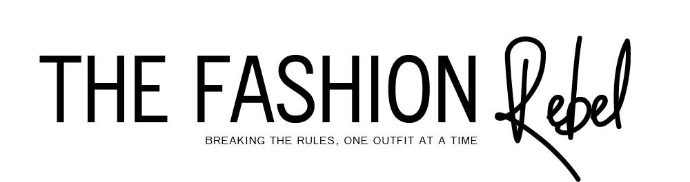 The Fashion Rebel