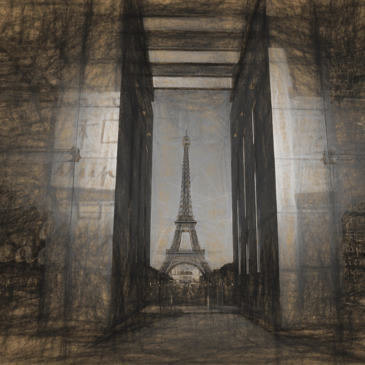 18-Paris-Neda-Vent-Fischer-Architectural-Photography-with-a-bit-of-a-Difference-www-designstack-co