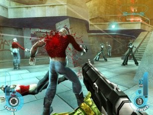 Judge+Dredd+Dredd+vs+Death 2                Download Game Judge Dredd Dredd vs Death PC Full Version