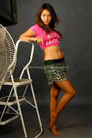 Neha, latest, hot, navel, show, images