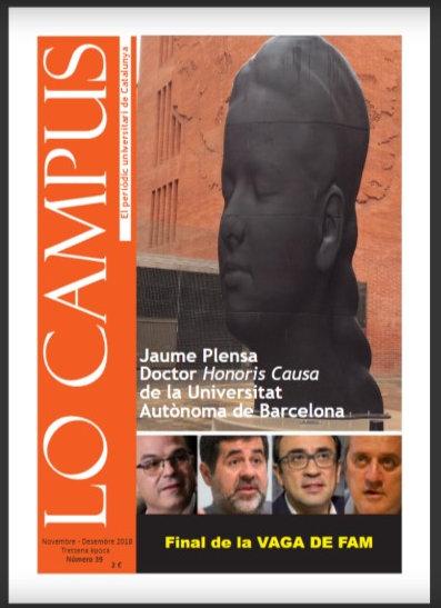 revista LO CAMPUS