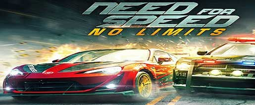 Need for Speed™ No Limits Apk v1.0.47 Paid