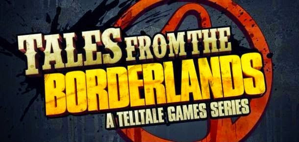 Tales from the Borderlands Full APK+DATA