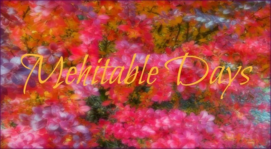 Mehitable Days