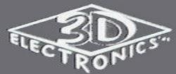 3 D ELECTRONICS