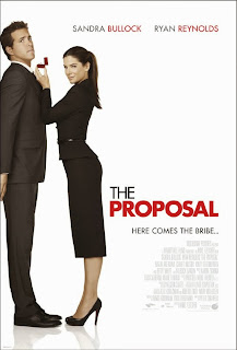 Watch The Proposal (2009) movie free online