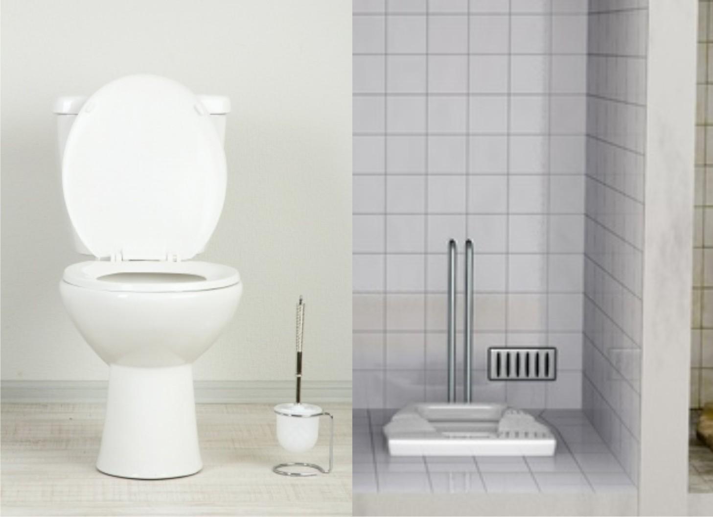 Hasil gambar untuk artikel tentang wc atau toilet
