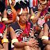 Amazing Hornbill Festival - Sudeepta Barua photography