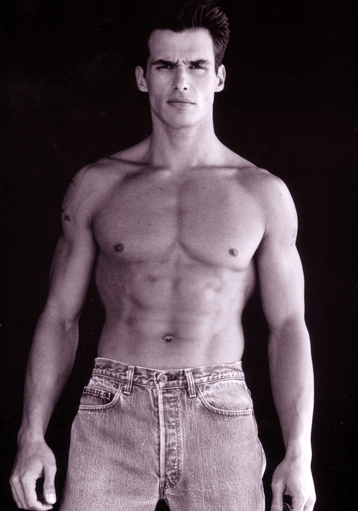 Something is. Antonio sabato jr underwear pity, that