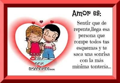 tarjetas para el amor
