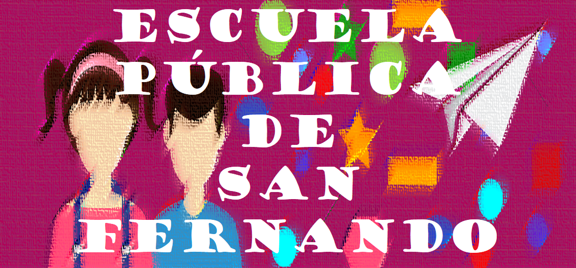 ESCUELA PÚBLICA DE SAN FERNANDO
