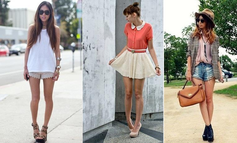 Consulta de moda looks inspiradores