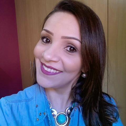 A dona do Blog - Vivian
