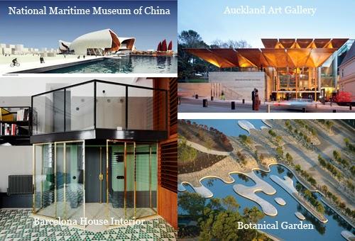 World Architecture Festival 2013 – a report