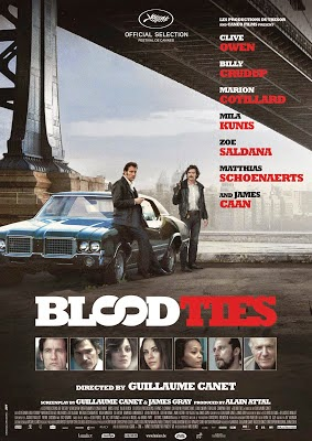 Assistir Blood Ties Online Legendado