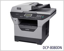 Baixar driver impressora Brother DCP-8080DN