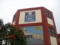 LITERATURA EN LA I.E. Nº 6065 P-I DE VILLA EL SALVADOR