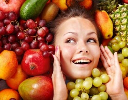 أطعمة تؤخر أعراض الشيخوخة