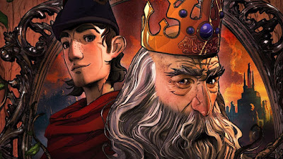 Second Chapter Of King's Quest Coming 16th December - We Know Gamers