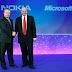 Nokia dibeli Microsoft 79,2 Trilliun
