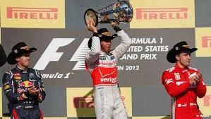 F1 Formula 1 Vettel Alonso Hamilton campeón winner 2014 podium podio conductores drivers