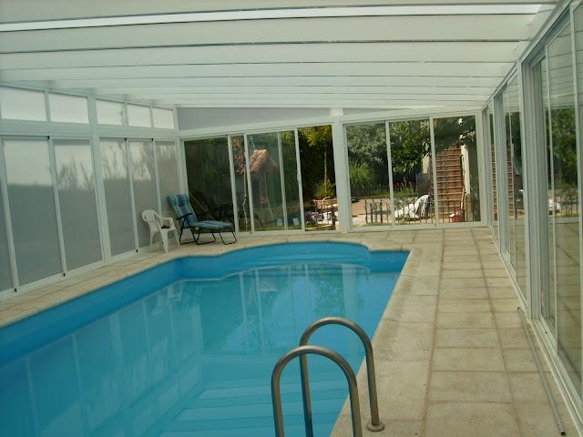 Cubiertas en oferta cerramientos en oferta cubiertas for Cubiertas para piscinas madrid