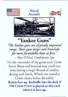List of naval battles of the American Civil War