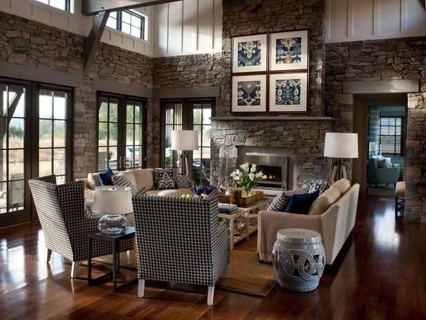 Modern Furniture Hgtv Dream Home 2012 Living Room Pictures