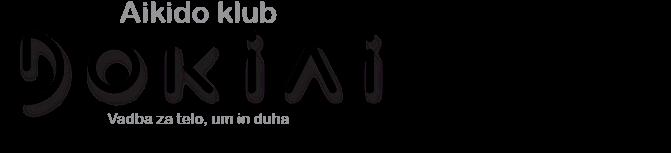 Aikido Ljubljana - Klub Dokiai