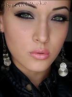 sexy girls makeup