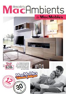 Catàleg MacAmbients 2013