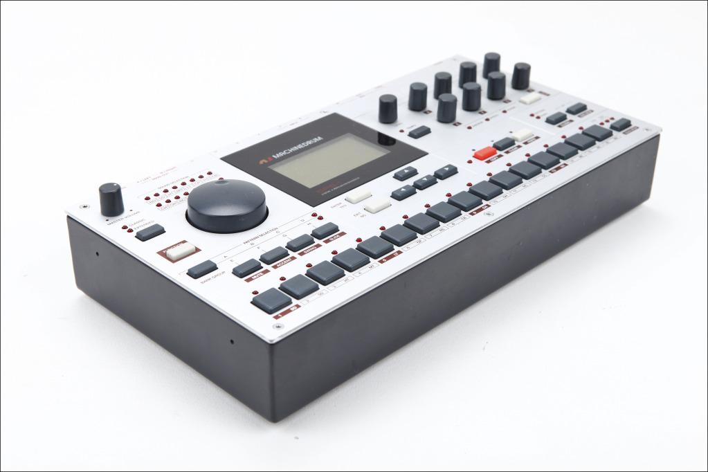 elektron machine drum sps 1