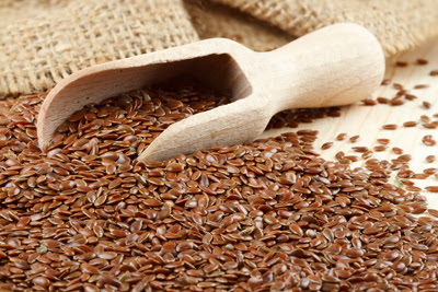 Flaxseed, a natural alternative for weight loss