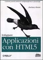 Sviluppare applicazioni con HTML5