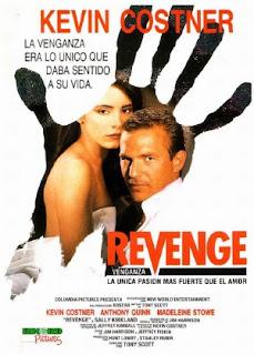 Báo Thù Rửa Hận - Revenge
