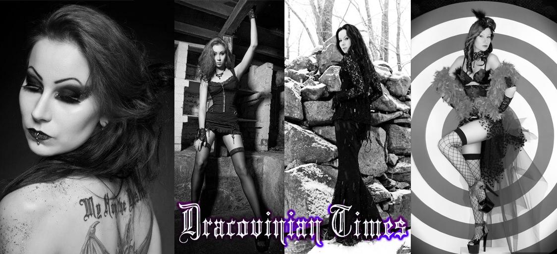 Dracovinian Times