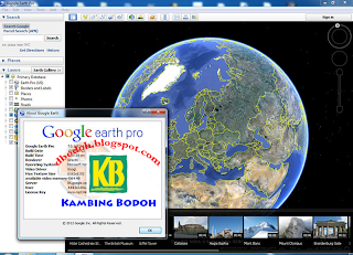 Free Download Google Earth PRO 7.0.2.8542 Final Full Version Terbaru