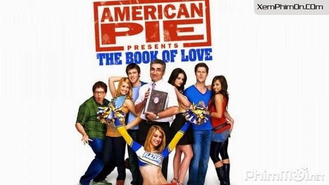 Bánh Mỹ 7: Quyển Sách Tình Yêu