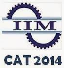 CAT 2014 - 2015 Exam Date